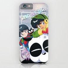 Ranma 1/2 Winter Edition Slim Case iPhone 6s
