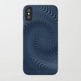 Pattern 4 iPhone Case