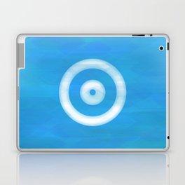 Water Sight Laptop & iPad Skin
