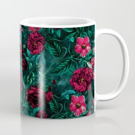 Botanical Garden IV Coffee Mug