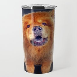 Super Pets Series 1 - Super Chow Travel Mug