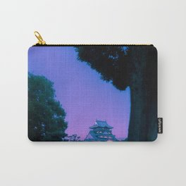 Osaka Dreams Carry-All Pouch