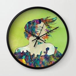 ap144-4 Wall Clock
