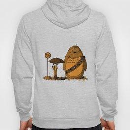 My Neighbour Chewie II Hoody
