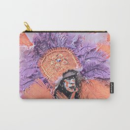 Big Chief Carry-All Pouch