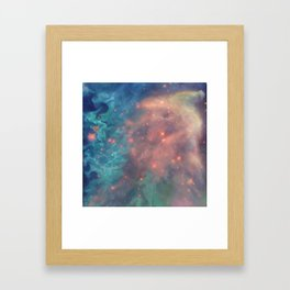 pl3453.exe Framed Art Print