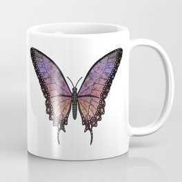 orchid dancer (Danseur orchidia) Coffee Mug