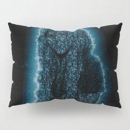 Splash Girl Pillow Sham
