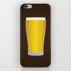 Lager iPhone & iPod Skin