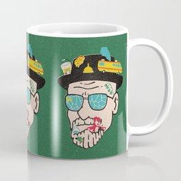 Walter Coffee Mug