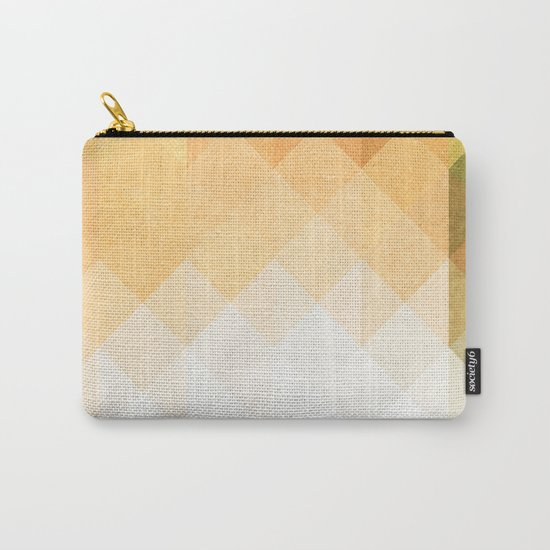 Three Way Retro  Carry-All Pouch