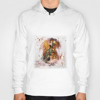 champagne Hoodies featuring champagne by Nathalie56