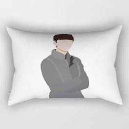 Seventeen - Joshua Rectangular Pillow
