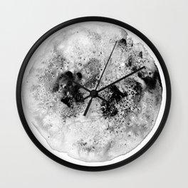 Moonpie Two Wall Clock