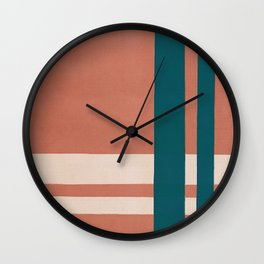 Action Limit 2 Wall Clock