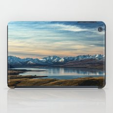 Over The Mountains iPad Case