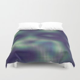 Please Stop Staring At Me Duvet Cover