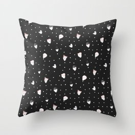 EXO Obsession Throw Pillow