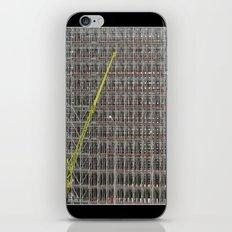 Under Construction iPhone & iPod Skin