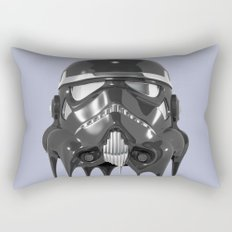 Shadowtrooper Melting 01 Rectangular Pillow