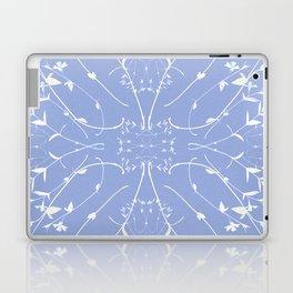 English porcelain Laptop & iPad Skin
