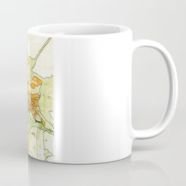 Mate' Cartography Coffee Mug
