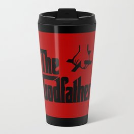 The Godfather Travel Mug