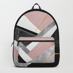 Lines & Layers 1 Backpack