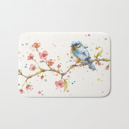 Little Journeys (BlueBird) Bath Mat