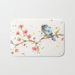 Little Journeys (BlueBird) Bath Mat