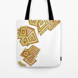 Evolving Tote Bag