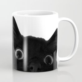Here's lookin' at mew Coffee Mug