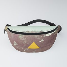 The Lake Fanny Pack