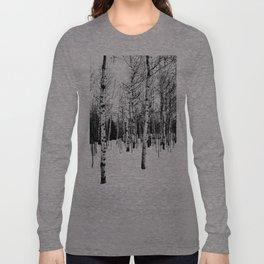 WhiteTrees Long Sleeve T-shirt