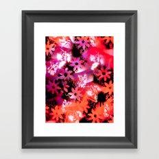 Cantaloupe Island Framed Art Print