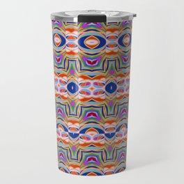 Haight-Ashbury Travel Mug