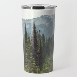 Escape to the Wilds - Nature Photography Travel Mug