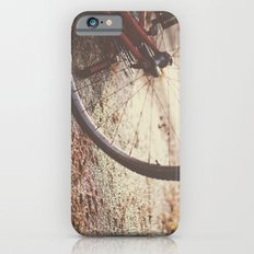 Bike Spokes  iPhone 6s Slim Case