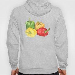 Bell Peppers Hoody