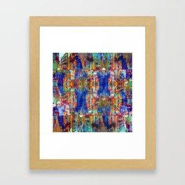 20180527 Framed Art Print