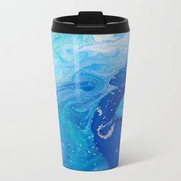 Peaceful Spirit Metal Travel Mug