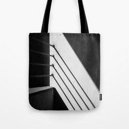 Garagescape Detail 1 Tote Bag