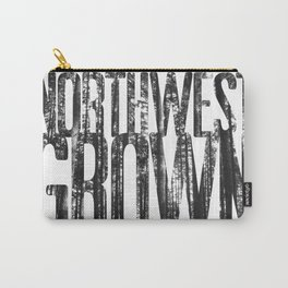 NORTHWEST GROWN Carry-All Pouch