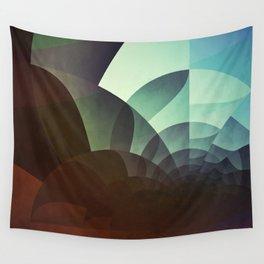 spyyryl yyt Wall Tapestry