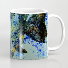 BLACK FISH Coffee Mug