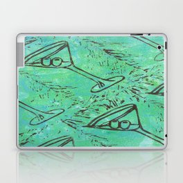 happy hour Laptop & iPad Skin