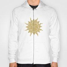 Mosaic Sun Hoody