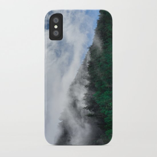 The Air I Breathe iPhone Case