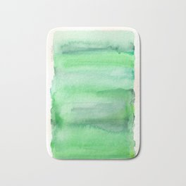 150213 Abstract Immersion 21 Bath Mat
