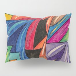 Love On The Equator Pillow Sham